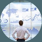 Adatelemzés - Dyntell Bi ösztönös cégvezetés helyett adatelemzés
