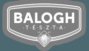 Balogh Tészta