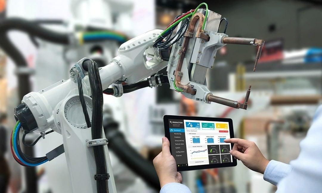 Ne vegyél robotot! – Itt az igazi Ipar 4.0