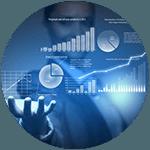 Adatvizualizáció - Dyntell Bi ösztönös cégvezetés helyett adatelemzés