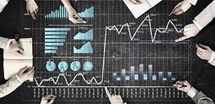 Adat az új kincs - Dyntell BI - ösztönös cégvezetés helyett adatelemzés