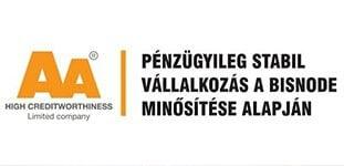Pénzügyileg stabil cég a Dyntell Magyarország Kft. - Dyntell BI - ösztönös cégvezetés helyett adatelemzés