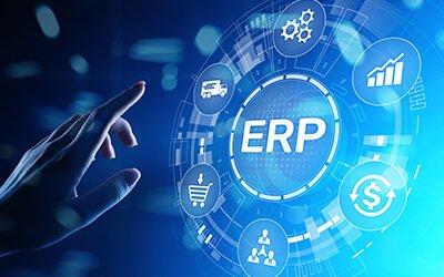Le akarod cserélni ERP rendszered? Lehet, hogy van egyszerűbb megoldás