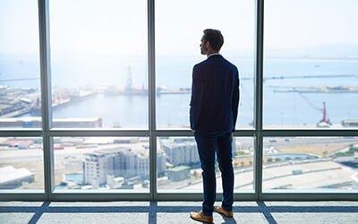 Vajon meddig működik a vállalkozásod nélküled?